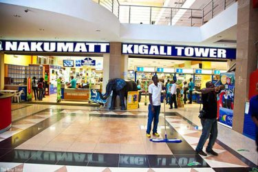 Nakumatt operates three retail stores in Rwanda