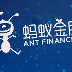 China online shoppers turn Jack Ma's Ant into a debt giant