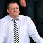 Ashley puts Newcastle up for sale