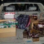55 people from syndicate that ran gambling dens, dealt with contraband cigarettes arrested