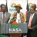NASA cancels Tuesday demonstrations after brutal killing of form 4 student in Kisumu
