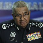 Terror suspects had targeted beer festival, says Malaysian police