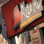 Pizza Hut security breach by hackers as company admits credit card details of customers 'may have been compromised'