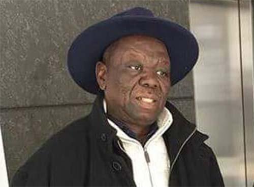 Tsvangirai still in the woods | The