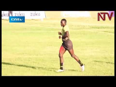 Rugby Cranes star Phillip Wakorach turns heads in Kenya