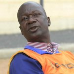 AFC Leopards coach drops coded message to bosses