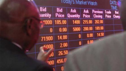 Investors turn to bonds as a safe bet during election period