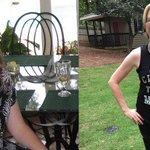 Dana R. Melnyk, 43, of Marietta lost 44 pounds