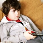Should children be banned from watching all screens?