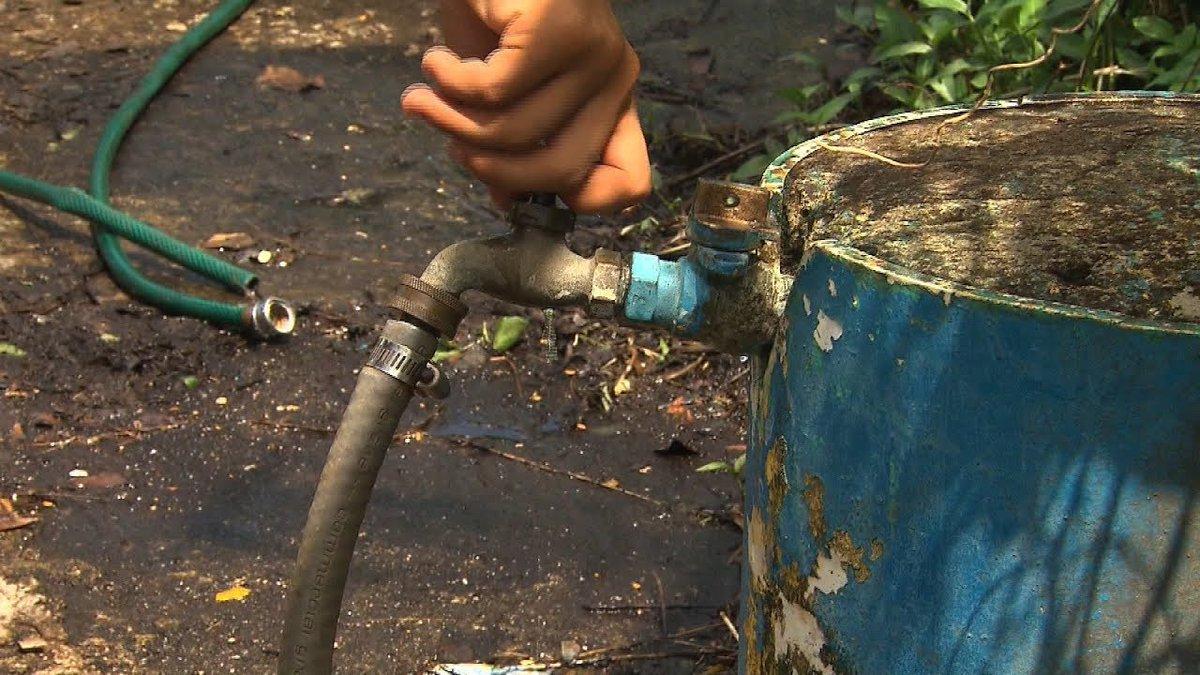 Puerto Ricans struggle to find safe drinking water - Dauer: 3 Minuten, 17 Sekunden