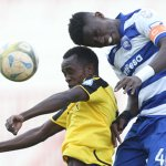 AFC Leopards defender ruled out for one month