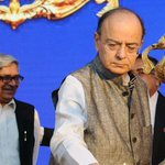 On Dhanteras, Arun Jaitley launches options trading to help formalise gold trade