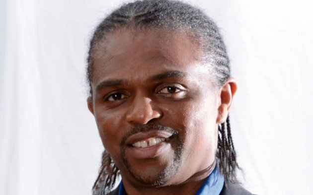 Kanu tips Weah for Liberian Presidency | The