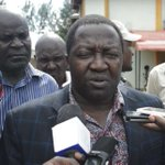 You helped draft law, know you are still on ballot, MP tells Raila