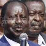 NASA chiefs insist there will be no election without electoral reforms