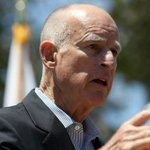 Calif. Gov. Jerry Brown vetoes presidential candidate tax return disclosure bill
