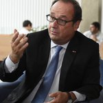 Iran, Corée du Nord, COP21... Hollande charge la diplomatie selon Trump