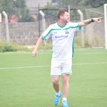 I will take the blame for Mathare loss