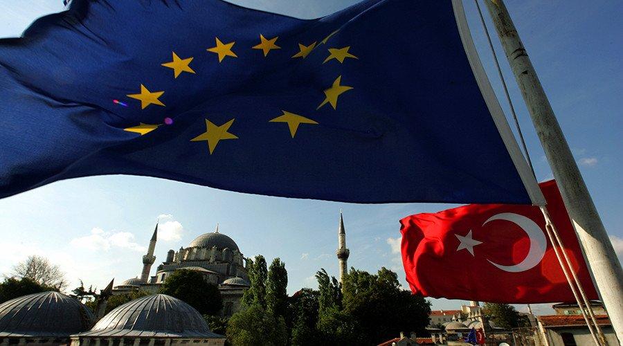 Poland hopes Turkey will join EU - President Andrzej Duda