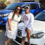JUNIOR DE ROCKA SURPRISES MOM WITH A CAR