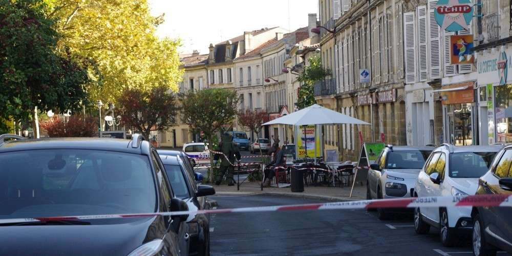 #Bergerac