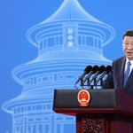 China's Communist Party to enshrine Xi Jinping's philosophy in constitution