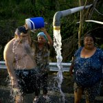 Mostly without power and clean water, Puerto Rico struggling with massive environmental crisis