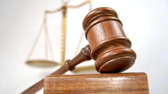 3 men plead not guilty to bribery charges in pollution case