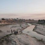 How Big Water Projects Helped Trigger Africa's Migrant Crisis