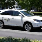 Self-driving cars could ease traffic, increase urban sprawl: report