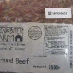 Vermont processor recalls ground beef due to possible E. coli contamination