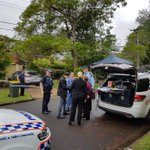 Grandmother charged with attempted murder over attack on baby in Brisbane home