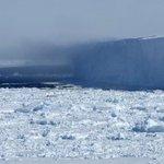 Un «trou» grand comme trois fois la Bretagne découvert en Antarctique