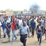 [VIDEO] Student buying ice cream shot dead in Kondele demonstration