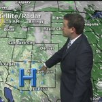 Latest Forecast: Sunny Skies And Warmer Temperatures Dominate This Week