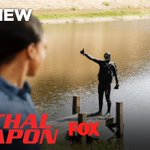 Preview: Dive Into An All New Episode | Season 2 Ep. 4 | LETHAL WEAPON