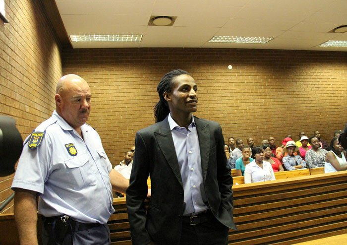 Factors that led to Brickz's 15 year jail sentence