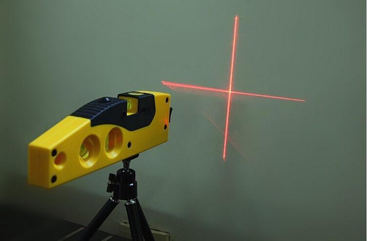 Лазерный уровень своими руками пошаговое руководство 21