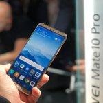 VIDEO. Avec ses Mate 10 et Mate 10 Pro, Huawei défie Apple et Samsung sur le haut de gamme