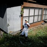 Japan votes: 'Vanishing village' looks to Shinzo Abe's LDP for survival