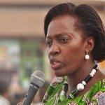 We are doomed if Uhuru and Raila do not hold dialogue - Martha Karua