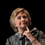 Hillary Clinton annonce qu'elle ne se représentera pas à l'élection présidentielle