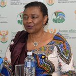 MPs lay into Mkhize as she gets new cabinet gig