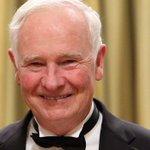 Former governor general David Johnston joins Deloitte as adviser