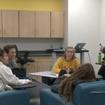 Johnston High School Students and Staff Adapting Well to NewEnvironment