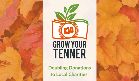 test Twitter Media - 📡#GrowYourTenner is on and we need your help to keep supporting #CommunityArts practice in NI. Donate £10 and we will receive £20 🔻https://t.co/V5NyLCRvG4 #ArtsMatterNI https://t.co/Vjv5vXRW7A