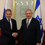 PM to Russian defense minister: Israel won't allow Iranian presence in Syria