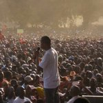 Wewe ni wazimu - BABU OWINO insults FRED MATIANG'I badly (Watch VIDEO).