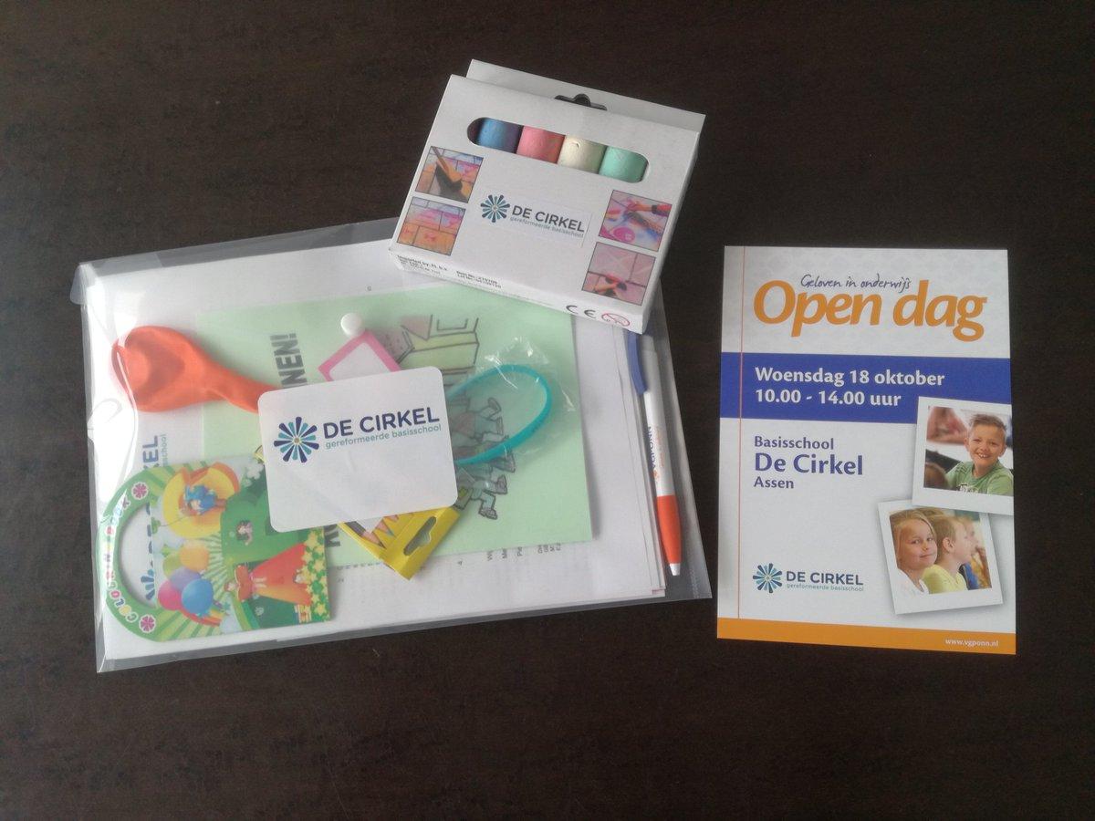 test Twitter Media - Op GBS de Cirkel in Assen liggen de spullen voor morgen klaar.  Zoekt u een school voor uw kind?  Welkom op de Open Dag van 10.00-14.00 uur! https://t.co/IPLUBO95l9