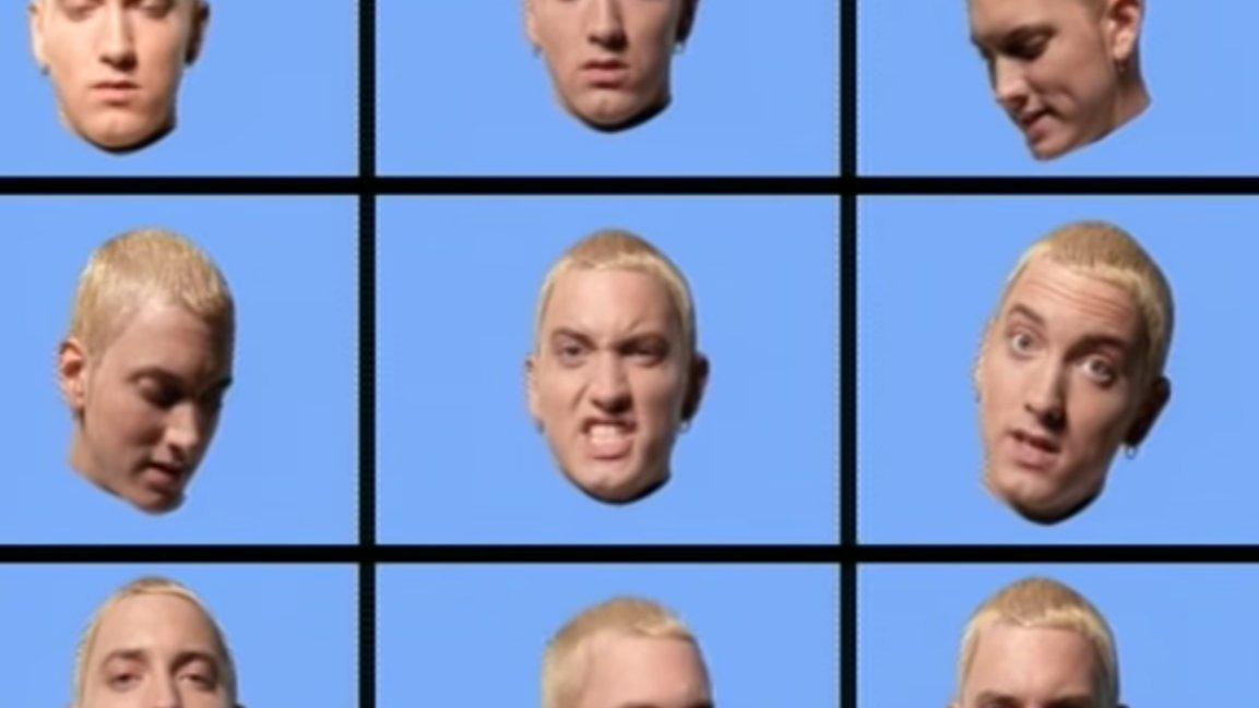 Happy Birthday, Eminem: Watch the 5 best Slim Shady music videos